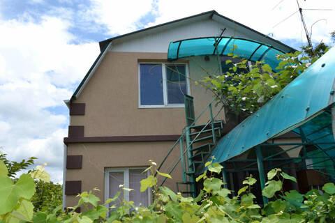 Продажа дома, Сочи, Вишнёвая улица