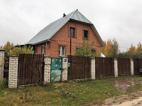 Продается 2-х эт. дом на 23-х сотках земли в 900 метрах от реки Волга