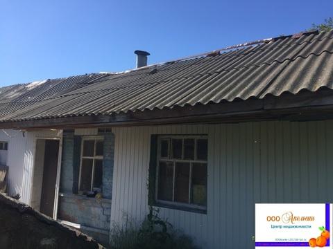 Продается 1-этажный дом, Комаровка