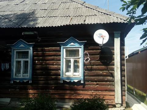 Продается дом, Чехов г, Бутырки д, 55м2, 3 сот