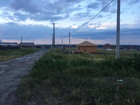 Продажа участка, Старый Оскол, Ул. Марышкин лог