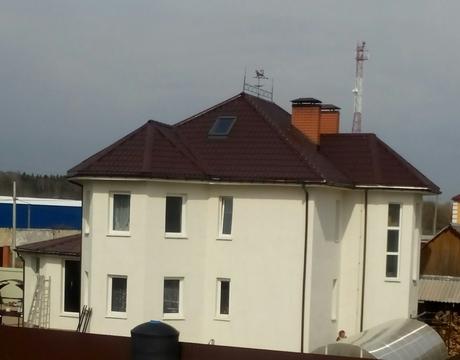Продается дом в Мамонтово с, Финские дома 2 ул