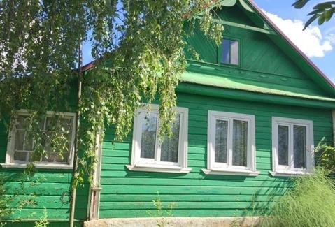 Дом 47м2 ул.Гоголя