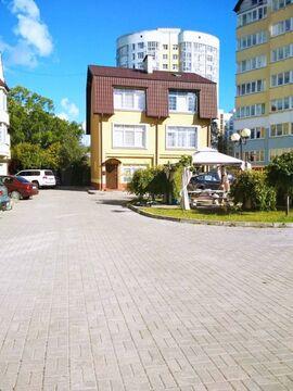 Купить таунхаус в Калининграде