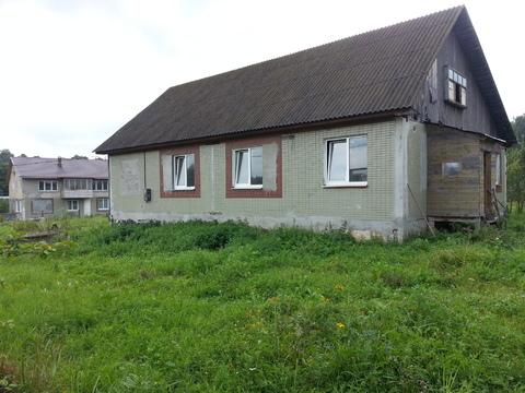 Дом в д. Беспятово Ступинского района