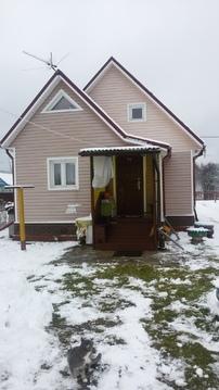 Продажа дома в Палово-Посадском районе д. Аверкиево
