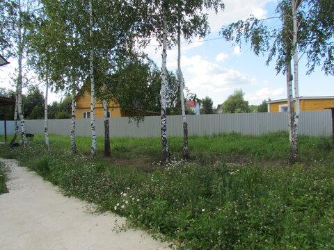 Продается дом в садовом товариществе у деревни Плешкино