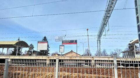 Участок 6 сот. , Ярославское ш, 12 км. от МКАД.