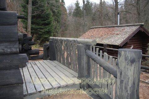 Дом, Новорижское ш, 36 км от МКАД, Максимовка д. (Истринский р-н), .