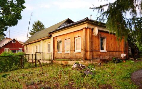 Продается одноэтажный дом 21 кв.м. на участке 30 соток