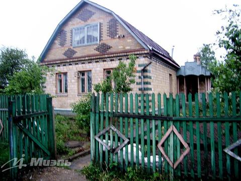 Продается дом, Лесные Поляны п, Заводская