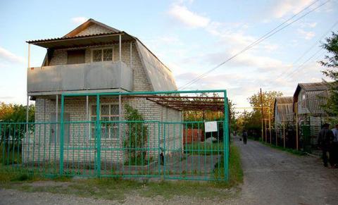 Продается дача в Михайловке