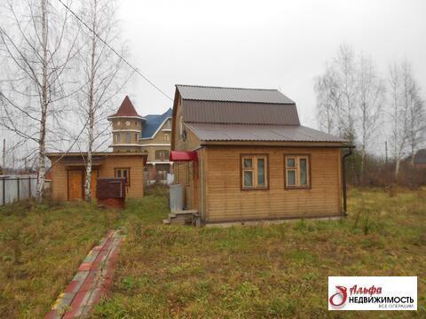 Дом в с. Гжель, Раменский р-н