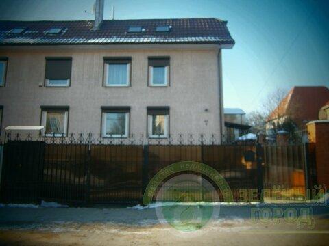Продажа дома, Калининград, Энгельса