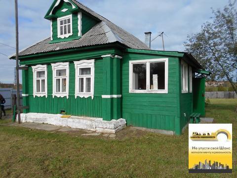 Купить дом полдома в клину