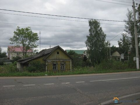 Дом и участок 15 соток в посёлке Дорохово!