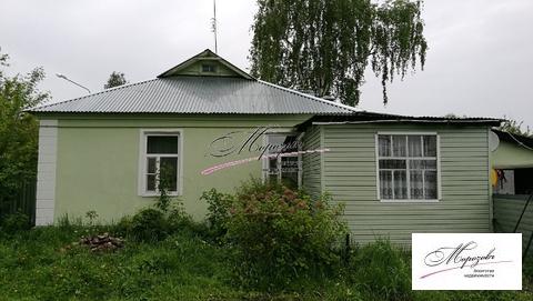 Дом+земельный участок в Орехово-Зуево по разумной цене