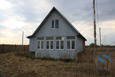 Продажа дома, Решетникова, Тюменский район