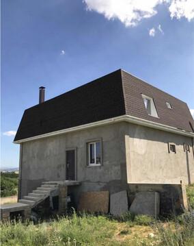Продам новый дом в Молодежном,