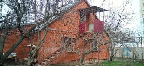 Аренда дома, Краснодар, Краевая улица