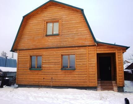 Дом в городском округе Электросталь