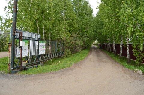 Продам земельный участок 7 соток в СНТ «Бояркино» (вблизи д. Рыбаки).