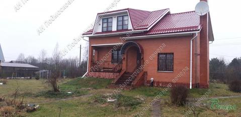 Минское ш. 90 км от МКАД, Акатово, Коттедж 190 кв. м