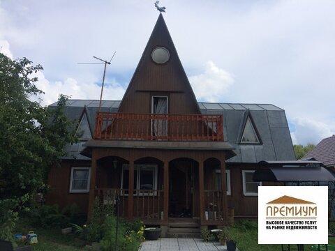 Продается дом 120м2/6с в СНТ Родник, д. Ольгино рядом с рп Михнево