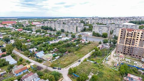 Земельные участки общей площадью 25 соток в г. Саранск, мкр. Химмаш