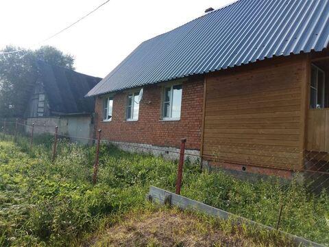 Продажа дома, Немцово, Заокский район