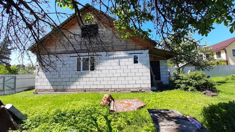 Продажа дома, Вербилки, Талдомский район, Ул. Октябрьская