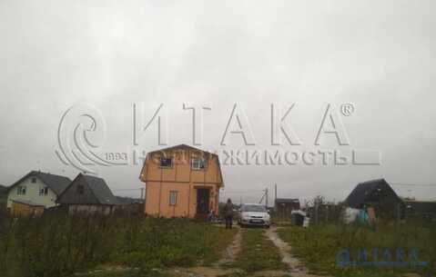 Продажа дома, Каськово, Волосовский район