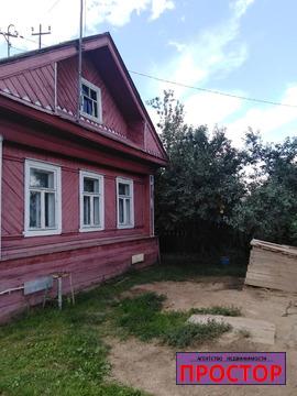 Дом Лесничество