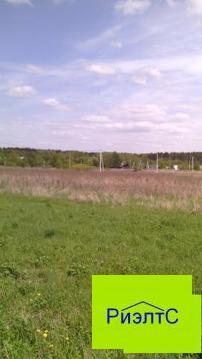 ИЖС в деревне Грачевка