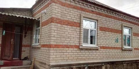 Продается 4-к Дом ул. Лермонтова