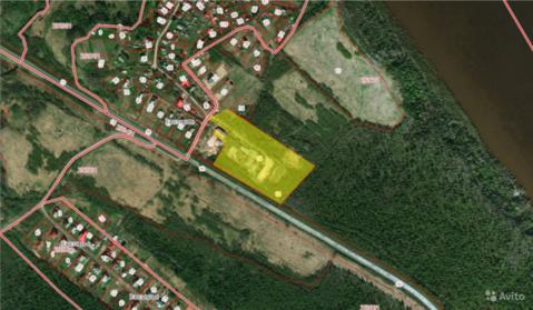 Продажа участка, Заозерье, Приморский район