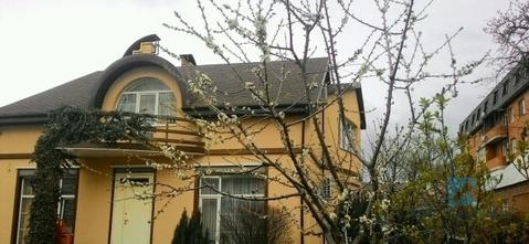 Продажа дома, Краснодар, Ул. Ломоносова