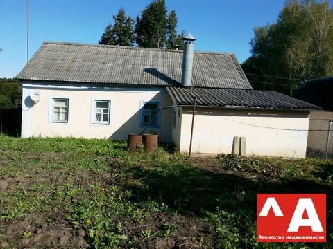 Продажа дома 63 кв.м. на участке 12 соток в Богородицке