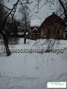 Ярославское ш. 15 км от МКАД, Королев, Дом 56 кв. м