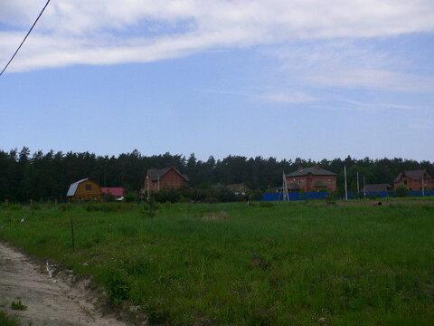 Эксклюзив! Продается участок 10 соток в селе недалеко от города Жуков