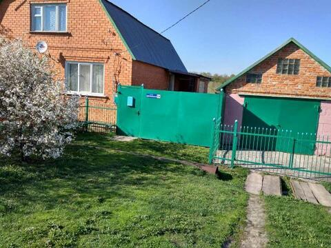 Продажа дома, Красный Октябрь, Белгородский район