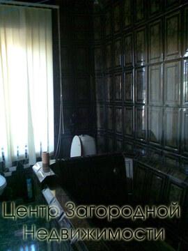 Дом, Калужское ш, 12 км от МКАД, Десна д. (Ленинский р-н), Коттеджный .