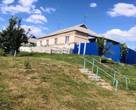 Продажа дома, Вязовое, Краснояружский район