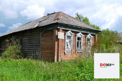 Продажа дома, Егорьевск, Егорьевский район, Д. Вишневая