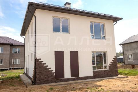 Дом 160 кв.м. Без ремонта на участке 7 сот.
