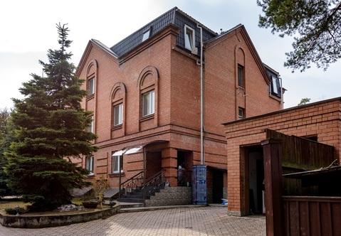 Рублевка, центральная часть Жуковки. Недорого!