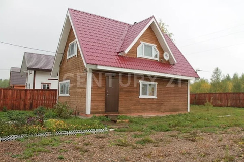 Продается дом, г. Пермь