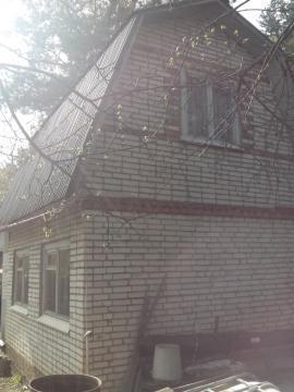 Дом-дача 55 кв.м. в г. Обнинск, СНТ