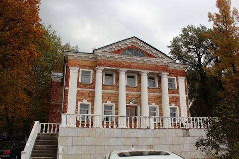 Продается усадьба Графа Бестужева-Рюмина 1749г. Московская область, МО