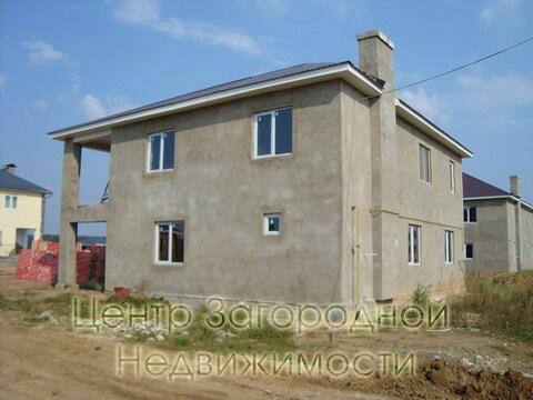 Дом, Калужское ш, 68 км от МКАД, Чубарово д.(Чеховский р-н). Калужское .